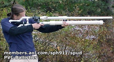 potato sniper rifle